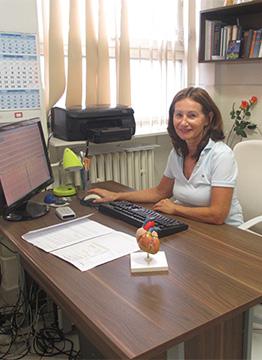 MUDr. Schwartzová Drahomíra, PhD.